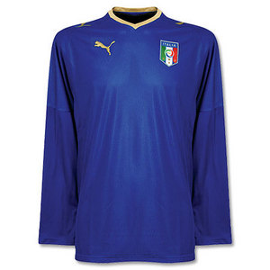 07-09 Italy Home L/S