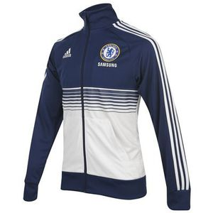 11-12 Chelsea(CFC) Anthem Jacket