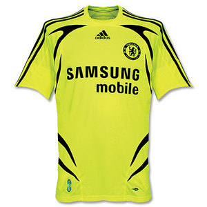 07-08 Chelsea Away (Champion League)