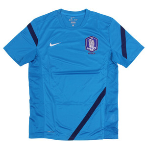 12-13 Korea Training Top(SKY Blue)