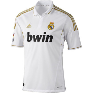 [Order]11-12 Real Madrid UCL(UEFA Champions League) Home