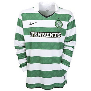 [Order]10-12 Celtic Home L/S
