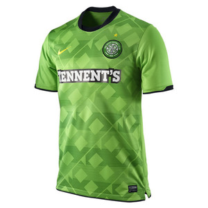 [Order]10-11 Celtic Away