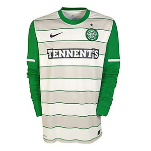 [Order]11-12 Celtic Away L/S