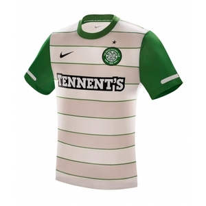 [Order]11-12 Celtic Away