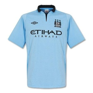 12-13 Manchester City Home