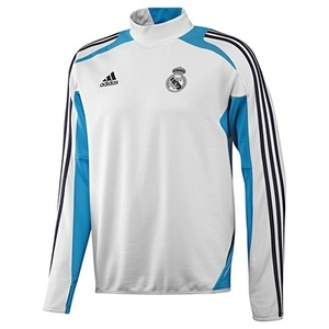 12-13 Real Madrid(RMC) Training Top - FORMOTION