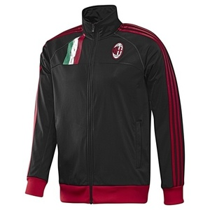 12-13 AC Milan CO Track Top