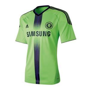 10-11 Chelsea 3rd L/S