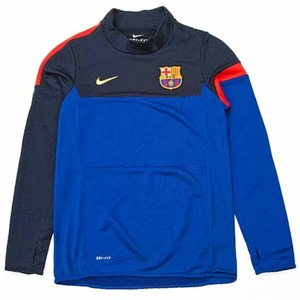 12-13 Barcelona (FCB)  MidLayer Top L/S