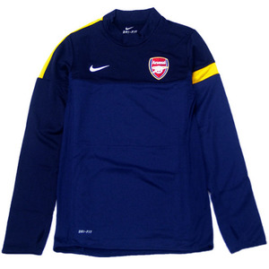 12-13 Arsenal (AFC) MidLayer Top L/S