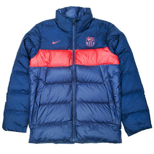 12-13 Barcelona (FCB) 550 Down Jacket
