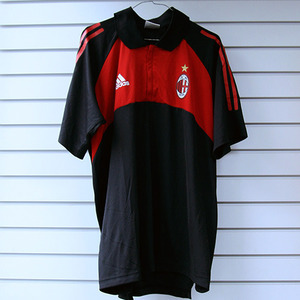 03-04 AC MILAN Polo SHirt