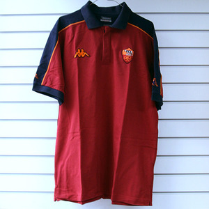 AS ROMA Polo Shirt