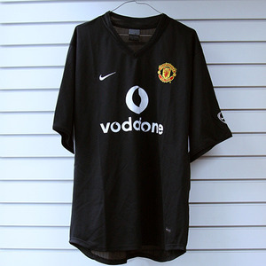 02-04 Manchester United Training Shirt