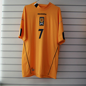 06-07 Scotlan Away + 7 FLECHER