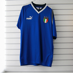 03-04 ITALY Training Shirt