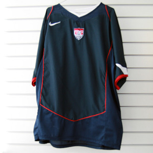 [중고][Used] 04-06 USA Away