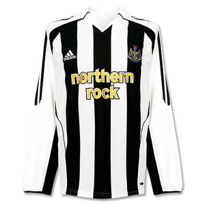 05-07 Newcastle Home L/S + 7 LUQUE + P/L Patch