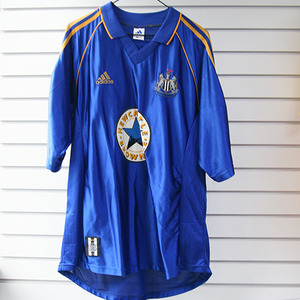 98-99 Newcastle Away + 9 SHEARE