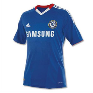 10-11 Chelsea Home