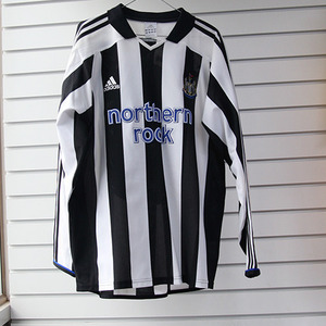 [중고][Used] 03-05 Newcastle Home L/S