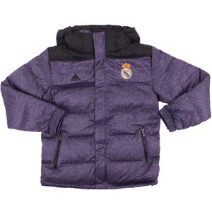 12-13 Real Madrid(RMC) Goose Down Jacket