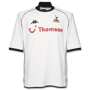 02-04 Tottenham Home