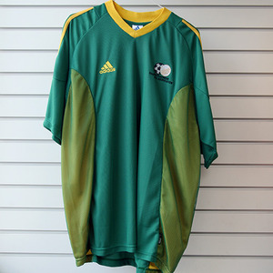 02-04 South Africa Away