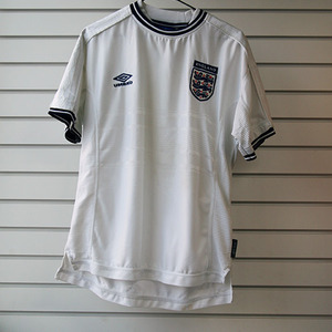 [중고][Used] 99-01 England Home