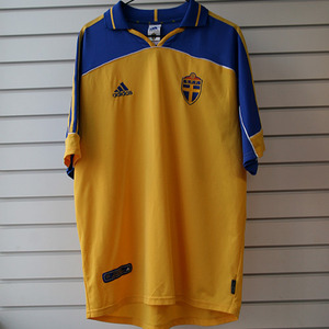 [중고][Used] 00-02 Sweden Home