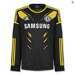 [Order]12-13 Chelsea 3rd L/S