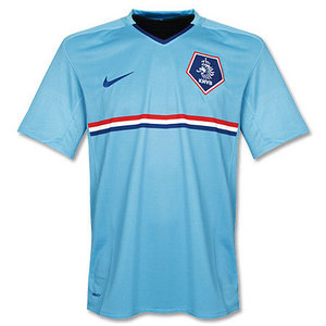 08-09 Holland Away