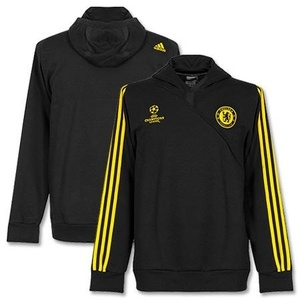 [Order] 12-13 Chelsea(CFC) UCL(UEFA Champions League) Hooded Sweat Top