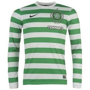 [Order] 12-13 Celtic Home L/S  (125 Yrs Anniversary)