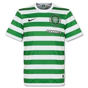 [Order] 12-13 Celtic Home (125 Yrs Anniversary)
