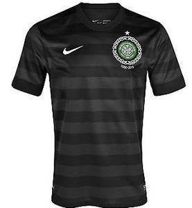 [Order] 12-13 Celtic Boys Away (125 Yrs Anniversary / No Sponsor) - KiDS