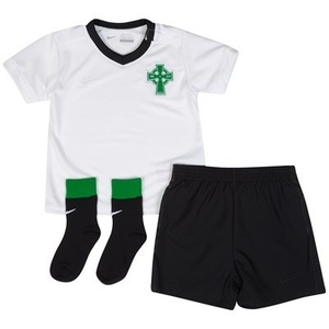 [Order] 12-13 Celtic 125 Yrs Anniversary Kits(3rd) - INFANT KIT