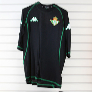 05-06 Real Betis 3rd(AUTHENTIC) + 17 JOAQUIN + LFP