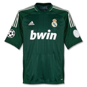 [Order]12-13 Real Madrid UCL(UEFA Champions League) Boys 3rd (110 Years Anniversary) - KIDS