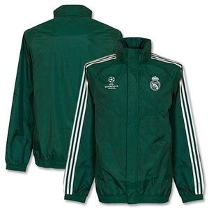 [Order] 12-13 Real Madrid UCL(UEFA Champions League) All-Weahter Jacket