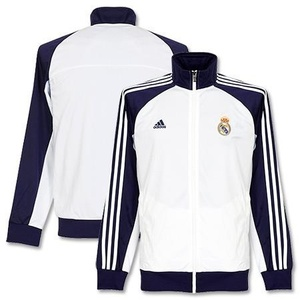 [Order] 12-13 Real Madrid Core Jacket