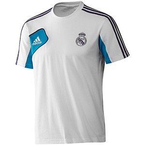 [Order]12-13 Real Madrid Boys Training Shirt - KIDS