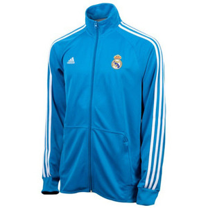 [Order] 12-13 Real Madrid Core Track Top