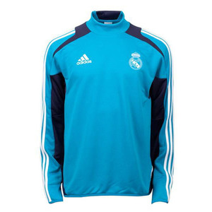 [Order] 12-13 Real Madrid(RMC) Training Top - SKY (FORMOTION)