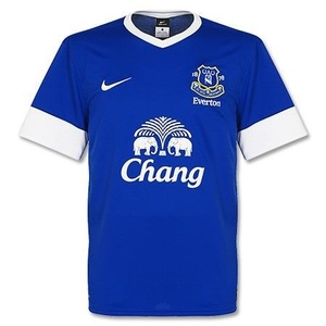 [Order] 12-13 Everton Home