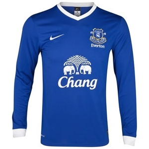 [Order] 12-13 Everton Home L/S