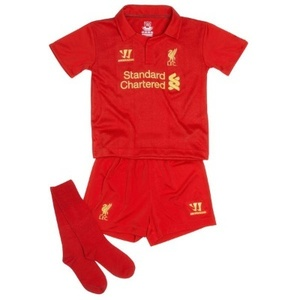 [Order] 12-13 Liverpool(LFC) Home Mini KIT