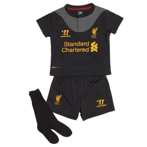[Order] 12-13 Liverpool(LFC) Away Mini KIT