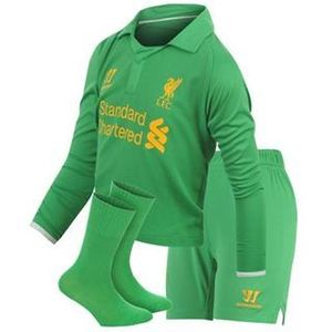 [Order] 12-13 Liverpool(LFC) Home GK Mini KIT